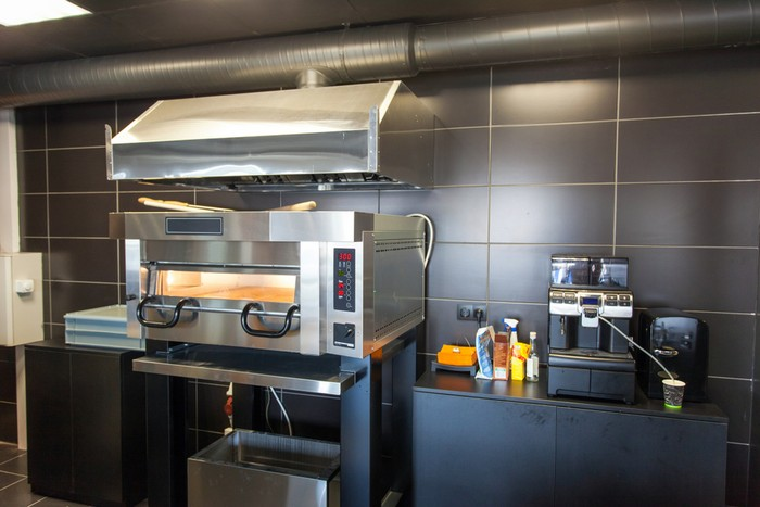 Commercial Kitchen Equipment Repair Seattle Restaurant