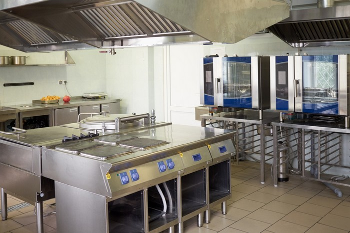 Industrial-Kitchen-Equipment-Maintenance-Puyallup-WA