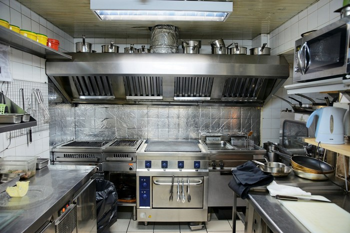 Kitchen-Equipment-Puyallup-WA