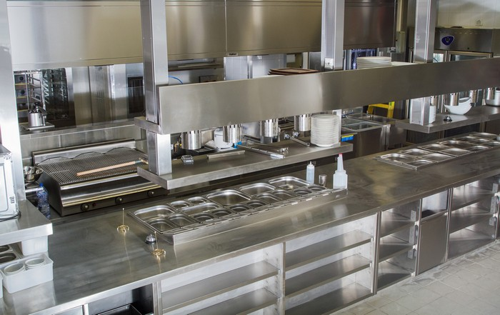 Kitchen-Equipment-Redmond-WA