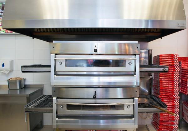 Commercial Kitchen Federal Way Restaurant Kitchen